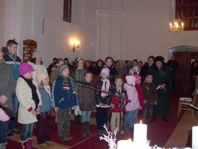 Karácsony 2010.