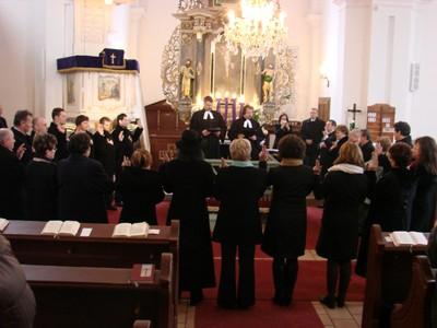Presbiteriktatás 2012. 03. 11.