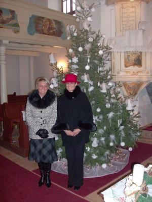 Karácsony 2009.