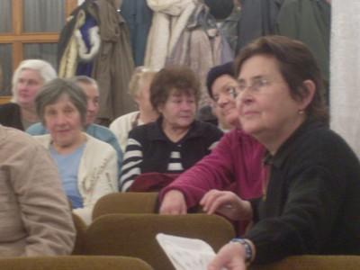 Nők imanapja - 2012